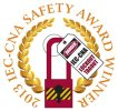 (IEC) National Safety Excellence Award
